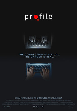 Movie Review: 'Profile' (2021) | CRPWrites