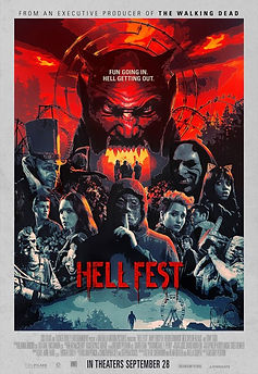 """REVIEW: """"Hell Fest"""" 