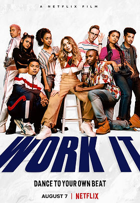 Work It (2020) MOVIE REVIEW | crpWrites
