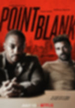 Point Blank REVIEW | crpWrites