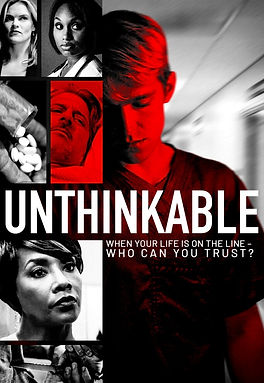 Unthinkable (2020) MOVIE REVIEW | crpWrites