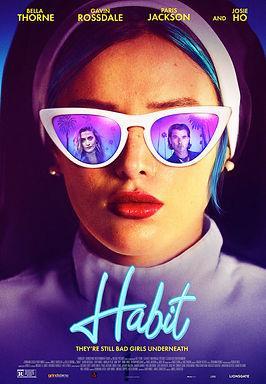 Habit (2021) MOVIE REVIEW | CRPWrites