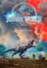 "REVEW: ""Jurassic World: Fallen Kingdom"" 