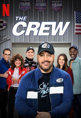 The Crew | ONE SEASON IN