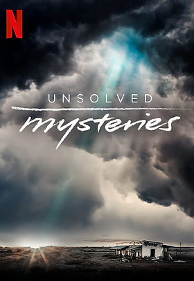 Unsolved Mysteries (2020) Netflix PREMIERE REVIEW | crpWrites