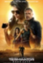 Terminator: Dark Fate REVIEW   crpWrites