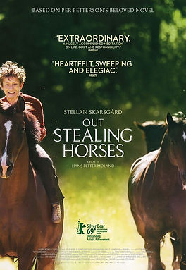 Out Stealing Horses (2020) MOVIE REVIEW | crpWrites