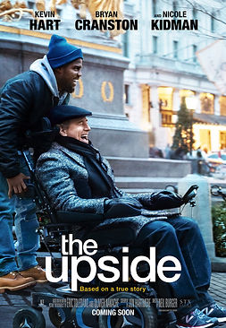 The Upside REVIEW | crpWrites