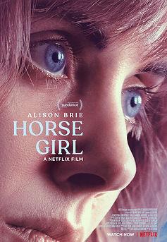Horse Girl (Netflix) REVIEW | crpWrites