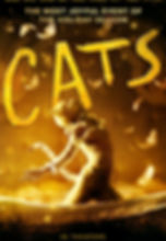 Cats REVIEW | crpWrites