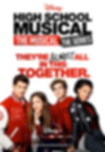 High School Musical: The Series (DISNEY+) REVIEW | crpWrites