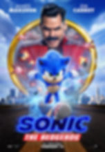Sonic the Hedgehog REVIEW   crpWrites