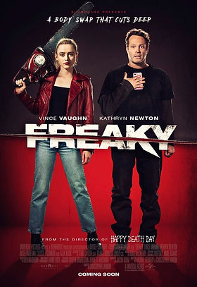 Freaky (2020) MOVIE REVIEW | crpWrites
