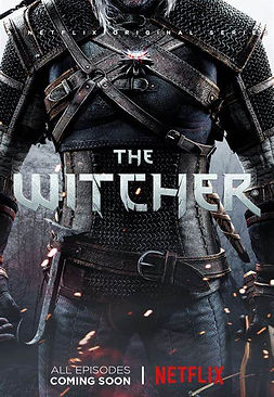 The Witcher (NETFLIX) Season One REVIEW | crpWrites