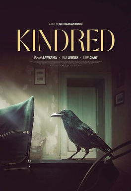 Kindred (2020) MOVIE REVIEW | crpWrites