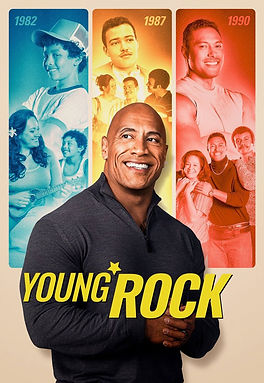 YOUNG ROCK | ONE EPISODE IN