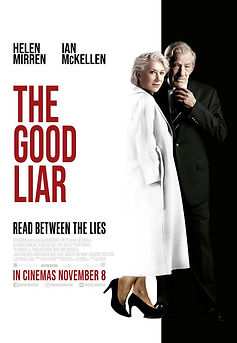 The Good Liar REVIEW | crpWrites