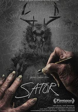 Sator (2021) MOVIE REVIEW | CRPWrites