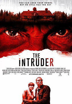 The Intruder REVIEW | crpWrites