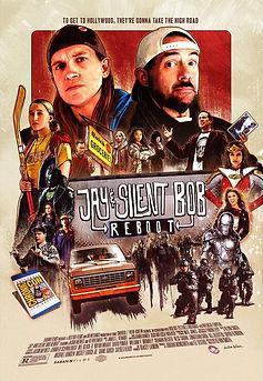 Jay and Silent Bob Reboot REVIEW | crpWrites
