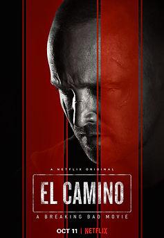 El Camino: A Breaking Bad Movie REVIEW | crpWrites
