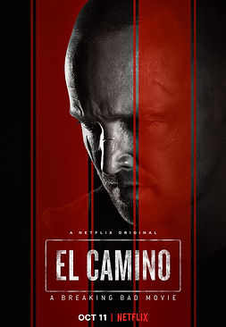 El Camino: A Breaking Bad Movie REVIEW | crpWrites