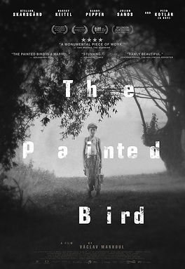 The Painted Bird (2020) MOVIE REVIEW | crpWrites