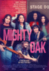 Mighty Oak (2020) MOVIE REVIEW   crpWrites
