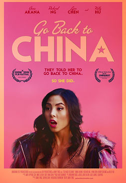 Go Back to China REVIEW | crpWrites