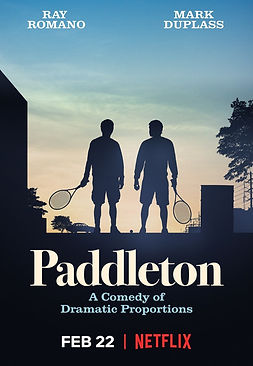 Paddleton REVIEW | crpWrites