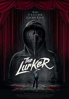 The Lurker (2020) REVIEW | crpWrites