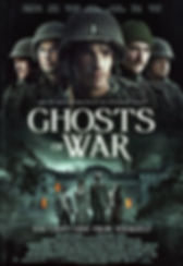Ghosts of War (2020) MOVIE REVIEW | crpWrites
