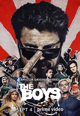 The Boys (2020) Season 2 REVIEW | crpWrites