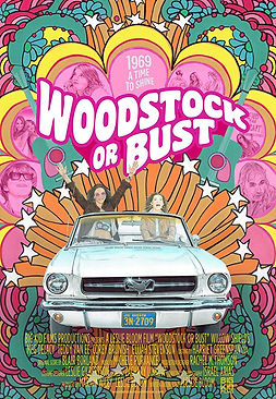 Woodstock or Bust REVIEW | crpWrites