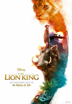 The Lion King REVIEW   crpWrites