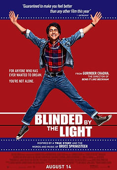 Blinded By The Light REVIEW | crpWrites