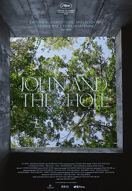 John and the Hole (2021) MOVIE REVIEW   CRPWrites