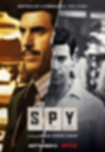The Spy REVIEW | crpWrites
