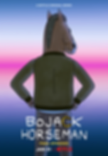 BOJACK HORSEMAN (NETFLIX) The Final Episodes REVIEW | crpWrites