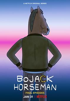BOJACK HORSEMAN (NETFLIX) The Final Episodes REVIEW   crpWrites