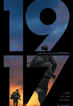 1917 REVIEW | crpWrites