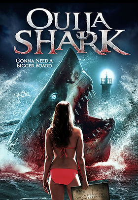Ouija Shark (2020) MOVIE REVIEW | crpWrites