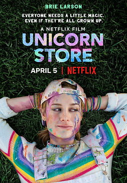 Unicorn Store REVIEW | crpWrites