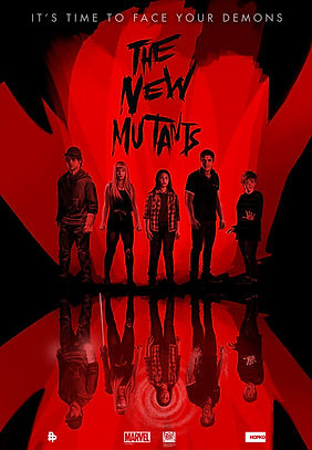 The New Mutants (2020) MOVIE REVIEW | CRPWrites