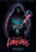 Black Christmas REVIEW | crpWrites