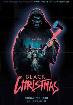 Black Christmas REVIEW | crpWrites