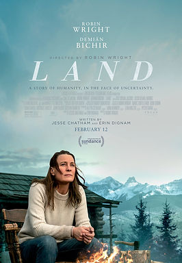Land (2021) MOVIE REVIEW | CRPWrites