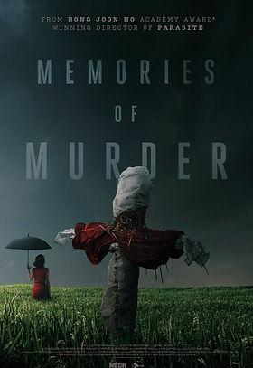 Memories of Murder (2020) MOVIE REVIEW | crpWrites