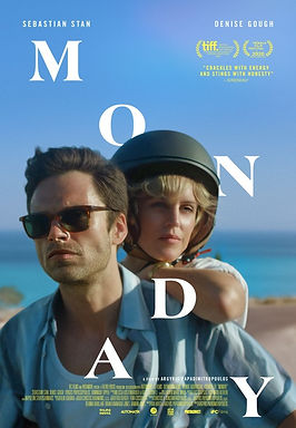 Movie Review: 'Monday' (2021) | CRPWrites