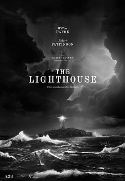 The Lighthouse REVIEW | crpWrites